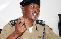 Police deploys in Mbale ahead of Mbabazi visit
