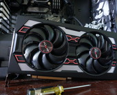 Sapphire Pulse Radeon RX 5700 review: A stunning value supercharged by clever software tricks