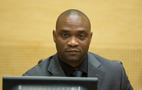 ICC to rule as Congo warlord appeals $1m damages