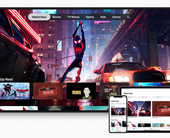 The new Apple TV app is here, along with native support for subscription-based channels