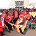 Kadaga calls for fairness in inter-parliamentary games