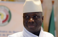 Gambia's 'broken' justice system struggles with victims' ire