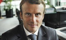 Macron new French president : managers react