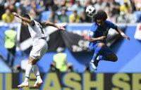 World Cup: Might emotional frailty prove Brazil's undoing?