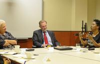 Top US envoy starts visit to Uganda