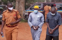 Kitatta's sentence reduced to three years