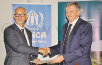 Refugee agency scales down operations over funding