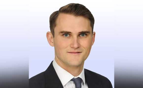 Andrew Harman of First State Investments
