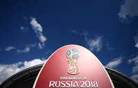 Russia mired in illegal gambling ahead of World Cup
