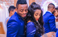 Cheating on Zari with Mobeto was a blessing - Diamond