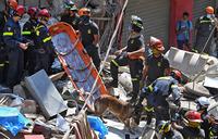 US army to send supplies to blast-devastated Beirut