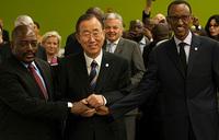 Rwanda refuses visas for two U.N. experts