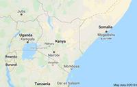 Jihadists kill eight in Kenya bus attack