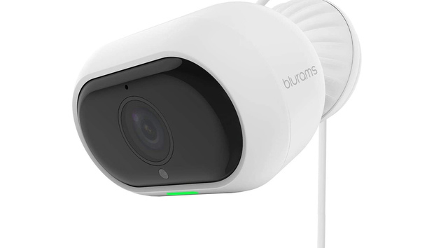 Blurams Outdoor Pro review: an affordable outdoor security camera with excellent AI features
