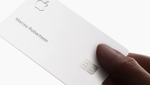 Apple wants everyone to have an Apple Card—even if you were declined the first time