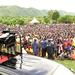 Museveni embarks on two-day visit to Rubirizi district