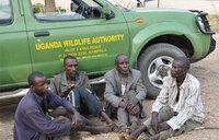 UWA busts four poachers in Lake Mburo National Park