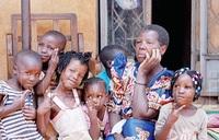 Museveni's bush war cook lives a destitute life