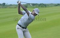 Uganda Junior golfers have their work cut out in Japan