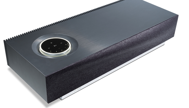 Naim's ups its high-end music-streaming game with the Mu-so 2nd Generation