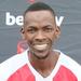 Express new signing Kiragga keen to plunder goals