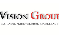 Job notice from Vision Group