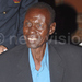 Uganda's first Olympian dies