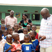 A brighter future for 1000 orphaned children
