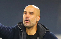 Clock ticking on Guardiola's dreams as City chase elusive crown