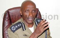 Take training programs seriously, Kayihura tells Police