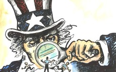 FATCA sees thousands ditch citizenship in '15