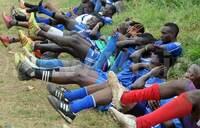 SC Villa drill ahead of El Khartoum return leg