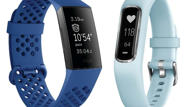 Garmin Vivosmart 4 vs. Fitbit Charge 3: Design, specs, smarts, and more