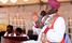 Bishop Luwalira preaches love, reconciliation