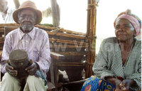 At 131, could Ahuruma be the oldest person in the world?