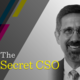 Secret CSO: Michael Zachman, Zebra Technologies