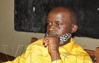 Kalungu NRM delegates in reconciliation meeting
