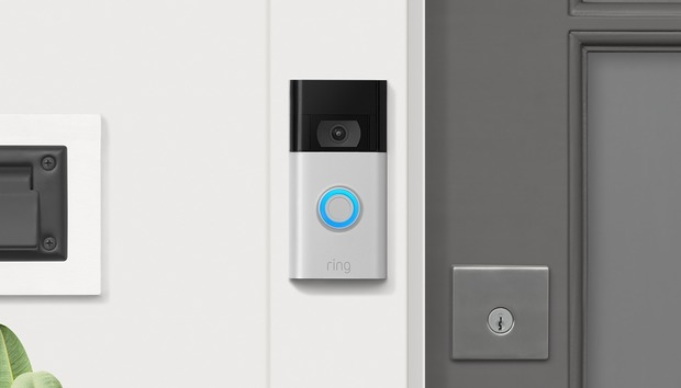 The $100 Ring Video Doorbell gets a feature-packed upgrade, finally