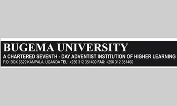 Bugema university use logo 350x210