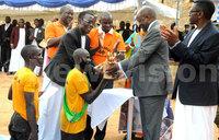 Kabula County wins Buganda Royal Regatta