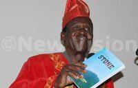 Outgoing UMU VC launches autobiography