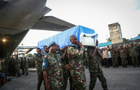 UN concedes training 'gaps' after DR Congo deaths