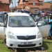 Vehicle of kidnapped NGO worker found in Kampala