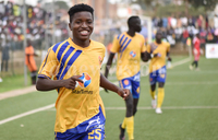 Five vie for FUFA player of the year award