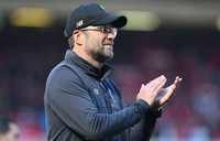 Klopp eyes Champions League glory after title pain