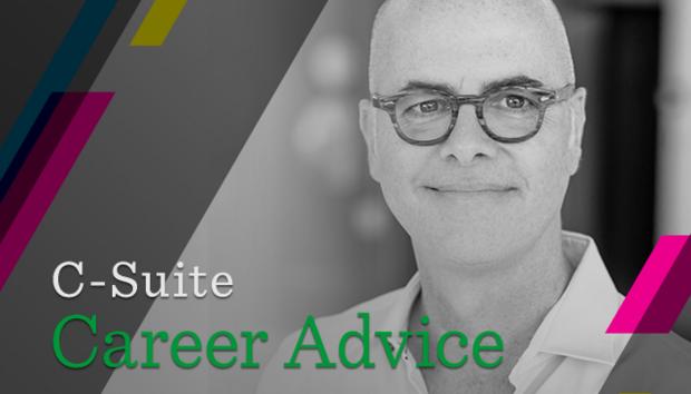 C-suite career advice: Steve Abbott, DocAuthority