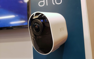 Arlo will have a free storage option for its Ultra 4K security camera after all