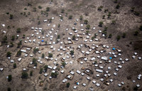 South Sudan's new humanitarian front line