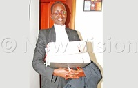 Meet Abodo the new Director of Public Prosecutions