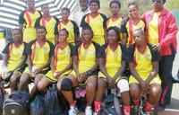 Uganda qualifies for Netball World Cup